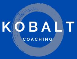 Kobalt Coaching